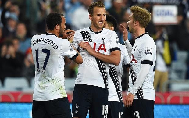 Tottenham - APOEL Nicosia