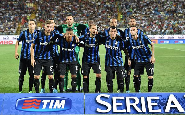 Inter Miláno - Benevento