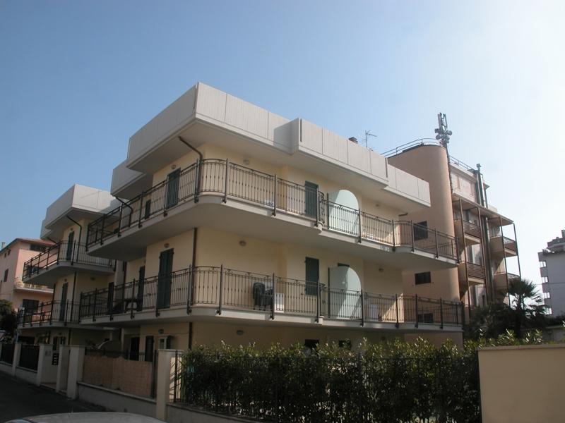 Apartmány Ferruci