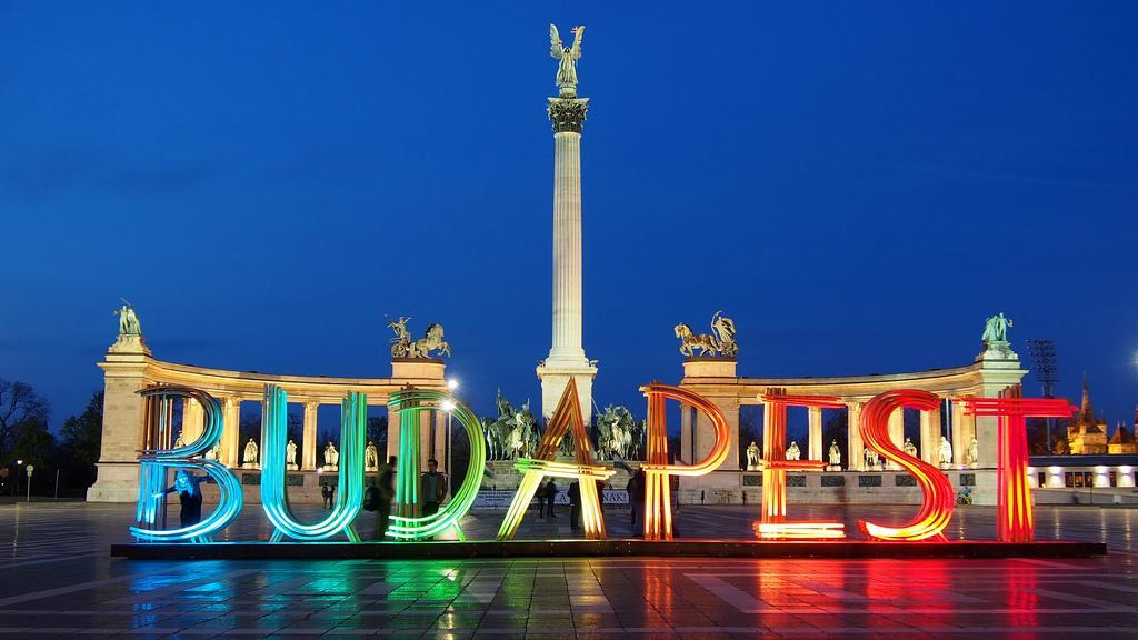 Tropicarium Budapešť