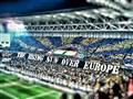 Dovolenka Turecko Fenerbahce - Galatasaray