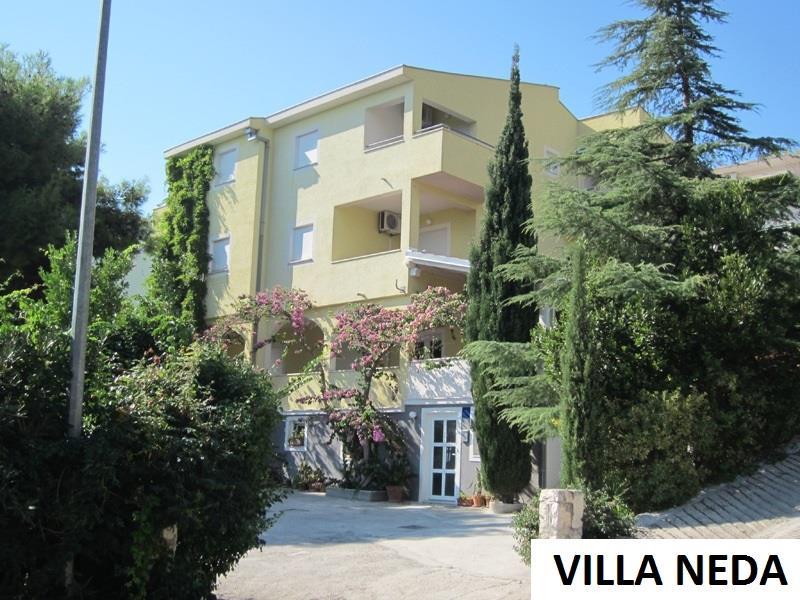Apartmány Vila Neda