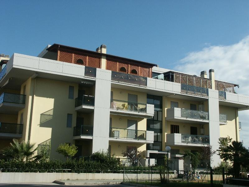 Rezidencia Baracca